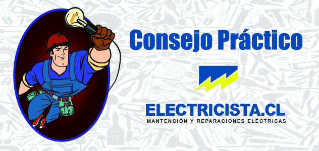 Consejo de Electricista a domicilio
